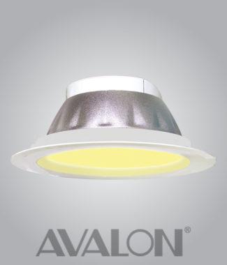 PAK-LED-C103-30K 12W