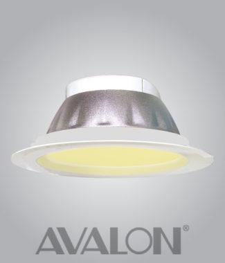 PAK-LED-C103-40K 12W
