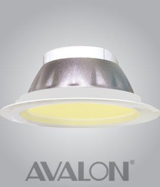 PAK-LED-C103-40K 15W