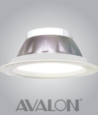 PAK-LED-C103-65K 15W