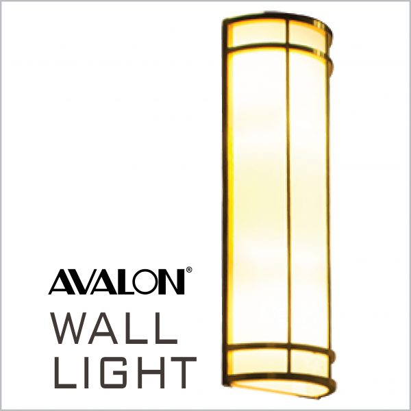 Wall Light & Outdoor